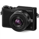 Panasonic Lumix DMC-GF10 Kit (12-32) Black