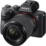 Sony a7 III with 28-70mm OSS Lens Kit Alpha Mirrorless Digital Ca...