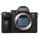 Sony a7 III Alpha Mirrorless Digital Camera (Body Only) a73