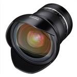 Samyang XP 14mm f/2.4 Lens Nikon Mount Premium MF