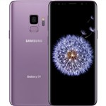 Samsung Galaxy S9 64GB Lilac Purple UNLOCKED Dual Sim G960FD
