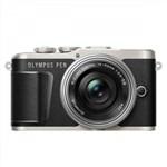 Olympus PEN E-PL9 Kit (14-42 EZ) (Black)