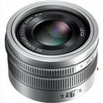 Panasonic Leica DG Summilux 15mm f/1.7 ASPH. Lens SILVER (Camera ...