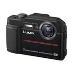 Panasonic DC-FT7 Black Tough Camera DMC FT7