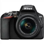 Nikon D3500 with 18-55mm VR Lens Kit DSLR Camera Digital SLR