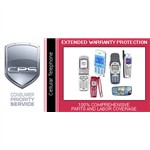 CPS 1 Year International Warranty Mobile Phone under USD$250.00